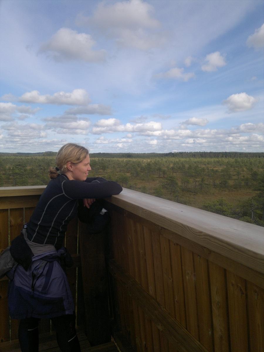 Maria Leivonmäki